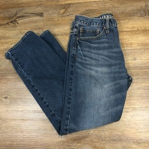 AEO Relaxed Jeans